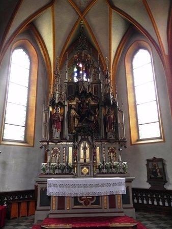 Chiesa di Valle San Silvestro