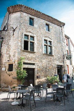 Restaurant Cit Ef Bf Bd Carcassonne Tripadvisor