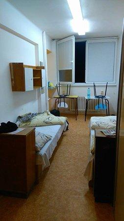 Hostel Strahov : tego smrodu nie da się opisać...