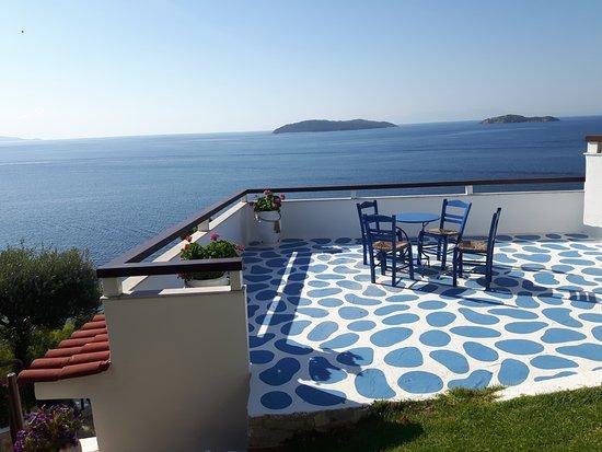 Hotel villa alexis updated 2017 reviews skiathos for La piscine art hotel reviews