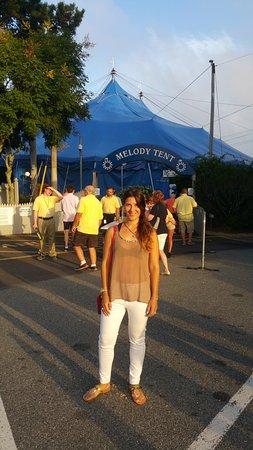 Cape Cod Melody Tent MELODY TENT! & MELODY TENT! - Picture of Cape Cod Melody Tent Hyannis - TripAdvisor