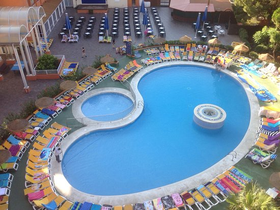 Ohtels Belvedere: Hotel fantástico,trabajadores fantásticos,atención fantástica,hemos estado otras veces y cada ve