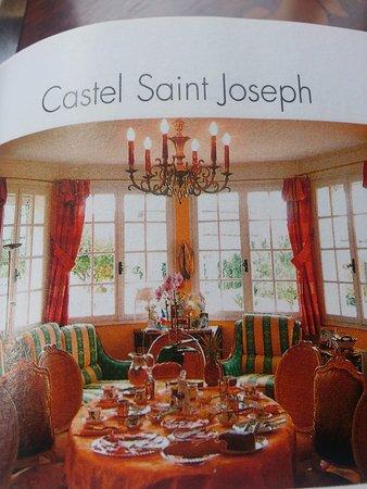 Castel Saint Joseph Saint Emilion