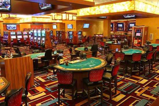 Coconut creek casino entertainment