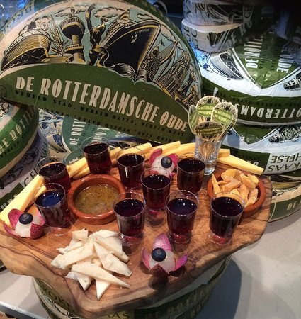 De Rotterdamsche Old Cheese