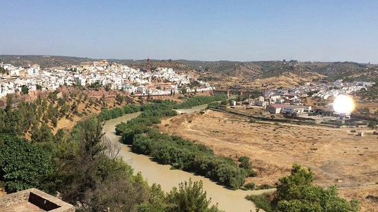 Mirador de Montoro: Magnificas vistas