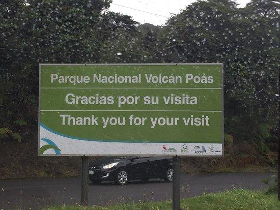 Poas Volcano National Park, Κόστα Ρίκα: photo4.jpg