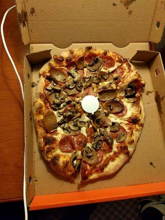 Pizza Pizza Toronto 9390 Sheppard Ave E Scarborough