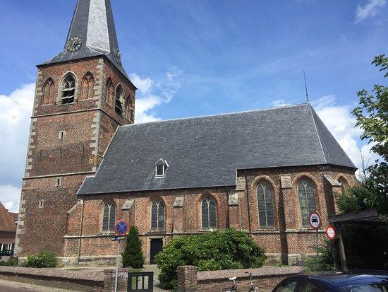 De oude Kerk, Borne - TripAdvisor