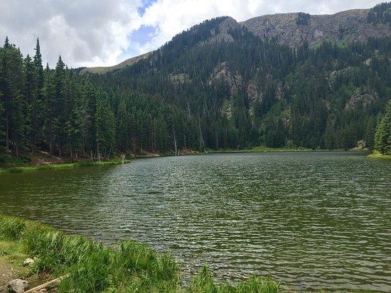 Middlefork Lake
