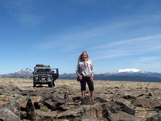 Villa Pehuenia, Argentina: Impodi Viajes y Turismo 17