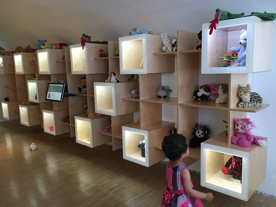 Spielzeugmuseum (Toy Museum) : Toys