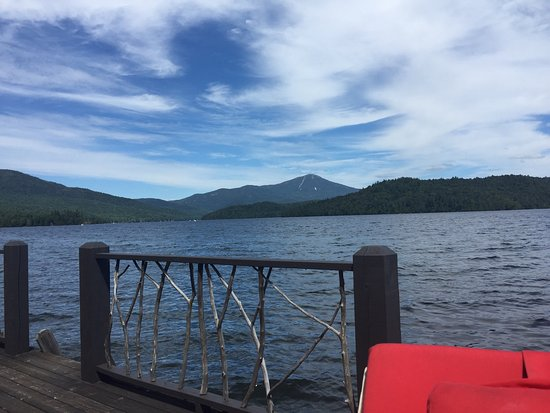Lake Placid Lodge: photo0.jpg