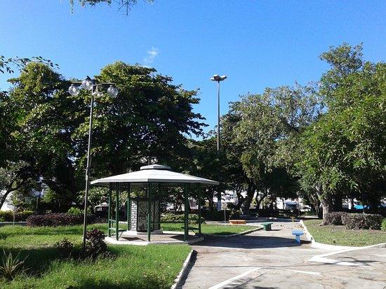 Rua Memorial da Bandeira Museum