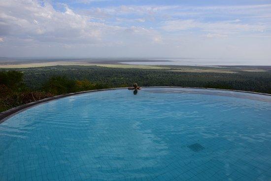 Lake Manyara Serena Lodge Image