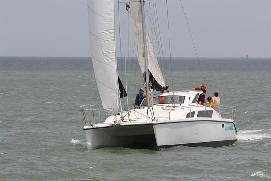 Galveston Sailing