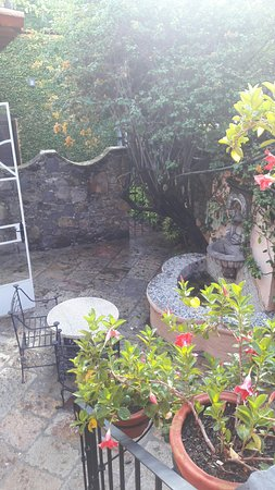 Antigua Villa Santa Monica: 20160730_182754_large.jpg