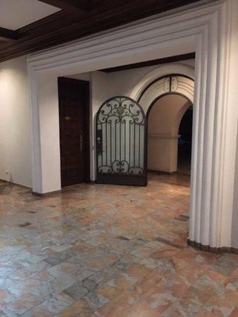 il Bongustaio : Entrance