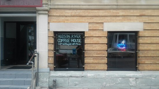 Photo of Restaurant Hudson River Coffee House at 227 Quail St, Albany, NY 12203, United States
