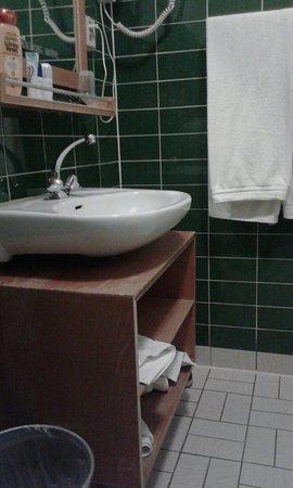 Aalborg Hotel Amsterdam: Pulito,comodo e personale molto disponibile!