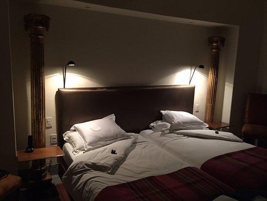 Inkaterra La Casona: Hermoso Hotel