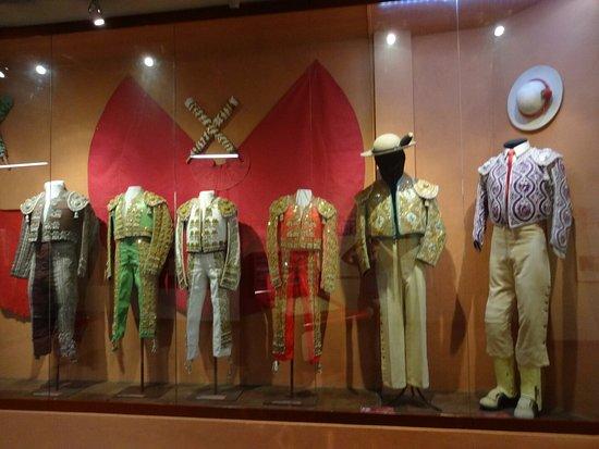 Museo de la Cultura Taurina