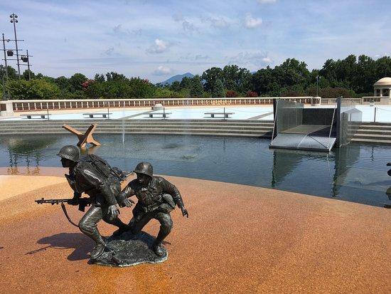 National D-Day Memorial: photo0.jpg