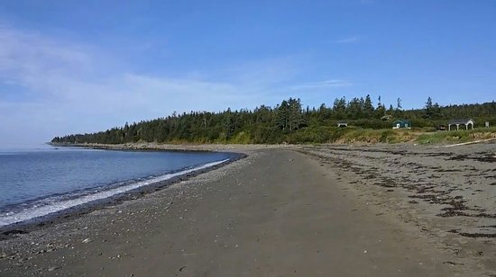‪‪Grand Manan‬, كندا: Anchorage Beach_large.jpg‬