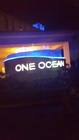 One Ocean Resort & Spa: 20160730_214703_large.jpg