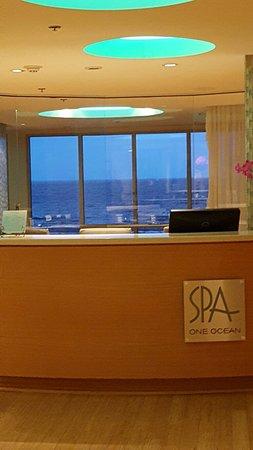 One Ocean Resort & Spa: 20160728_202927_large.jpg