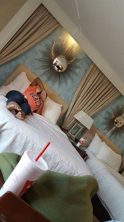 One Ocean Resort & Spa: 20160728_160818_large.jpg