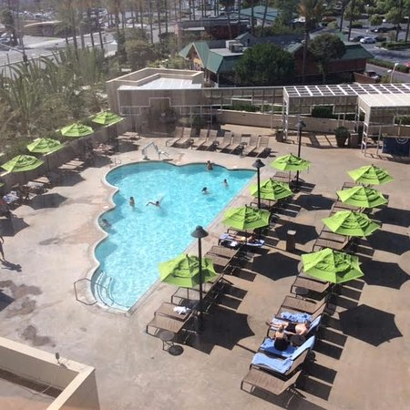 Hyatt Regency Orange County Updated 2018 Prices Reviews Photos Garden Grove Ca Hotel