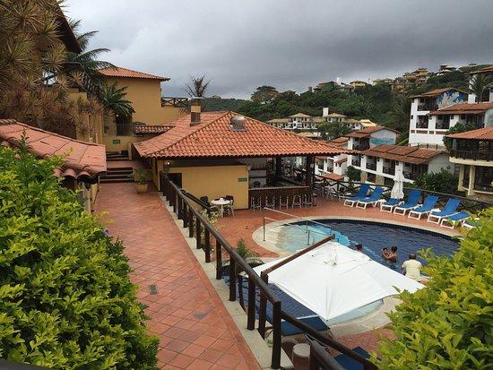 Rio Buzios Beach Hotel: photo0.jpg