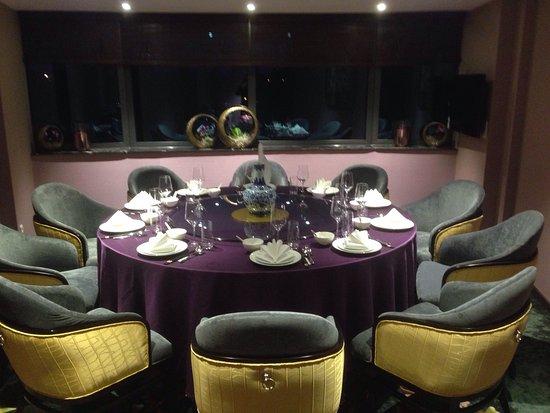 תמונה מFour Seasons Chamber