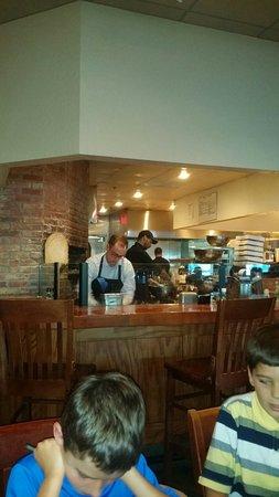 Brooklyn, OH: Carrabba's Italian Grill