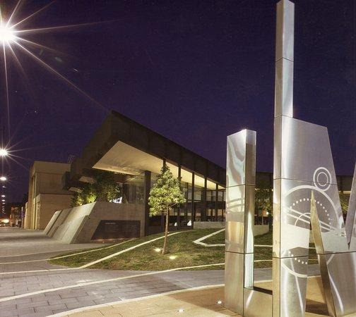 Albury LibraryMuseum
