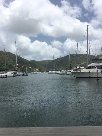 Village Cay Dockside: photo3.jpg