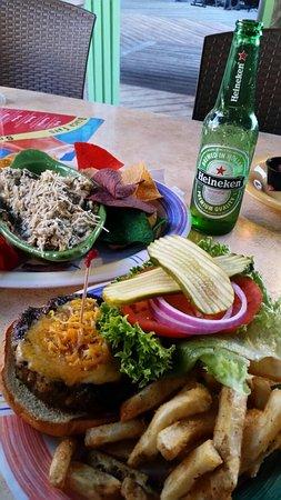 Hudson, FL: Sam's Beach Bar