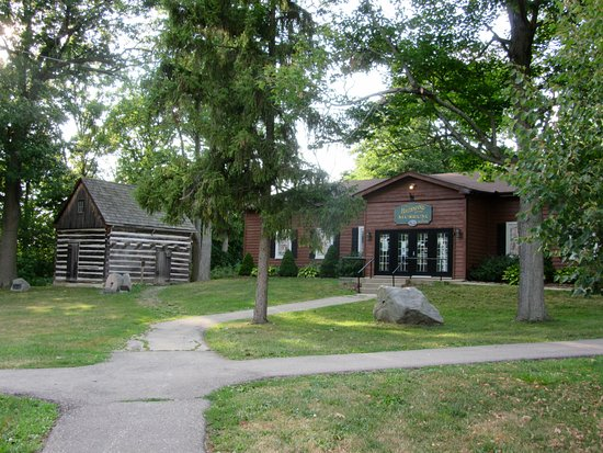 Haldimand Museum & Archives