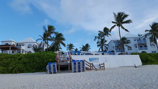 Paradise Island Beach Club Photo