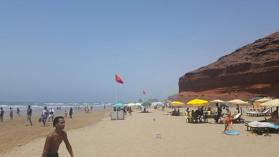 Legzira Beach: 20160730_142748_large.jpg