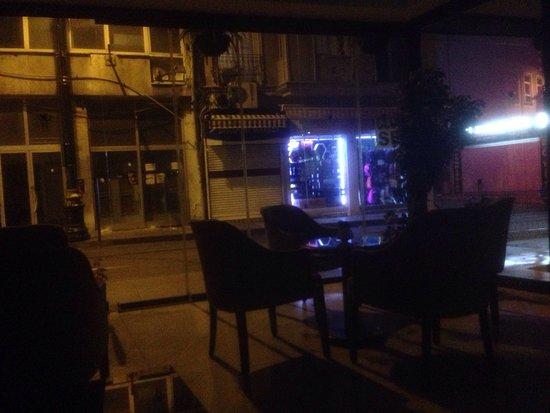 Hotel Ilkay: photo0.jpg