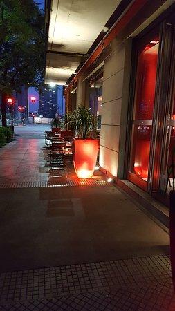 Foto Hotel Madero
