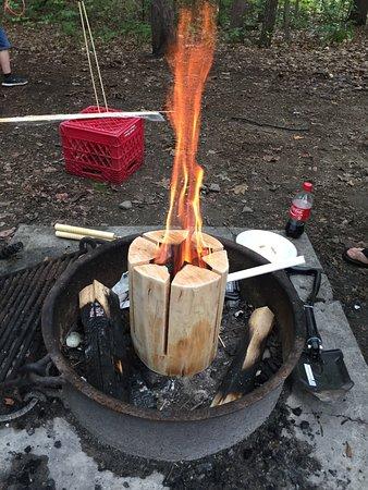 Watkins Glen State Park Campground: photo0.jpg