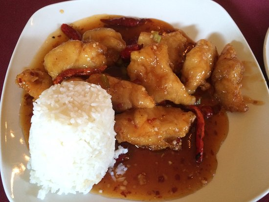 Confucius Chinese Cuisine Foto