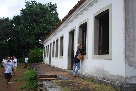 Paraiba Marsh Museum