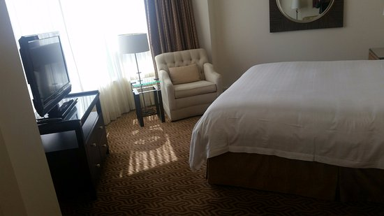 Four Seasons Hotel Houston: The worlds most comfortable bed