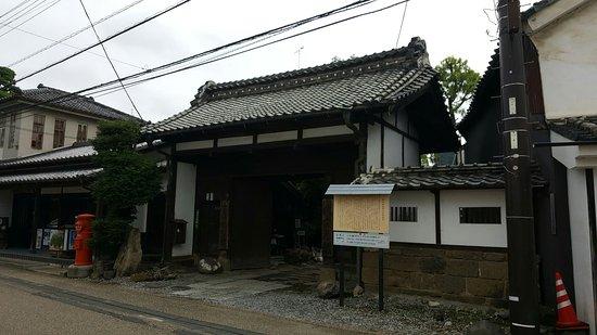 Okada Memorial Museum - Daikan Yashiki