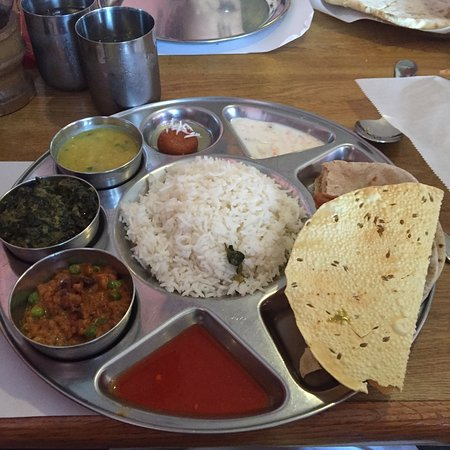 Indian Restaurant Near Colorado Springs