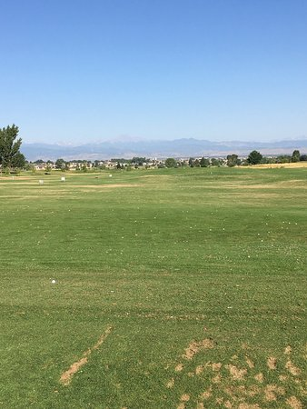 Firestone, CO: Saddleback Golf Club